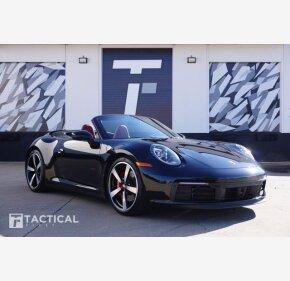 2020 Porsche 911 Carrera 4S for sale 101400652
