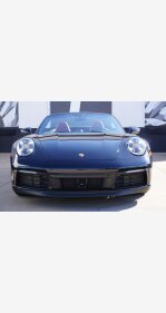 2020 Porsche 911 Carrera 4S for sale 101400652