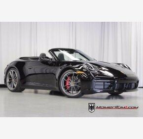 2020 Porsche 911 Carrera 4S for sale 101409515