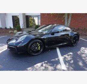 2020 Porsche 911 Coupe for sale 101414035