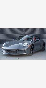 2020 Porsche 911 Carrera 4S for sale 101419134