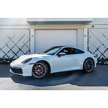 2020 Porsche 911 Coupe for sale 101441594
