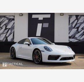 2020 Porsche 911 Carrera 4S for sale 101447508