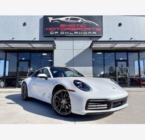 2020 Porsche 911 for sale 101448803