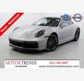 2020 Porsche 911 Carrera S for sale 101461784