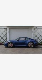 2020 Porsche 911 Carrera 4S for sale 101485980