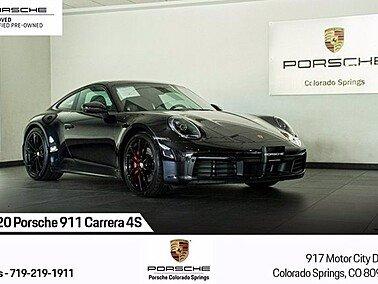 2020 Porsche 911 Carrera 4S for sale 101532045