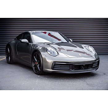 2020 Porsche 911 Carrera S for sale 101542757