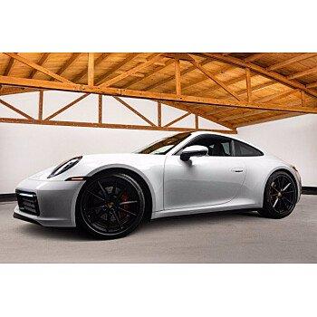2020 Porsche 911 for sale 101552930