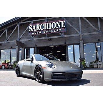 2020 Porsche 911 Carrera S for sale 101576269