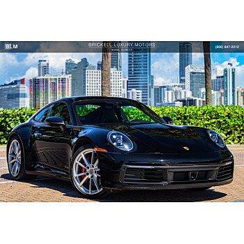 2020 Porsche 911 Carrera 4S for sale 101606143