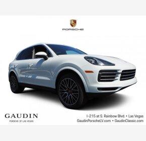 2020 Porsche Cayenne for sale 101213451