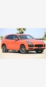 2020 Porsche Cayenne for sale 101214239