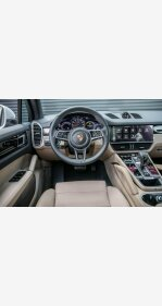 2020 Porsche Cayenne for sale 101224678