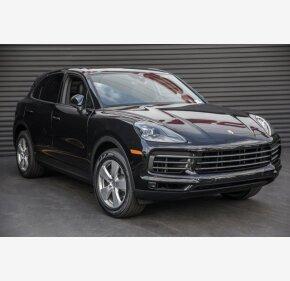 2020 Porsche Cayenne for sale 101226884