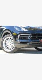 2020 Porsche Cayenne for sale 101235613
