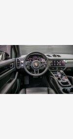 2020 Porsche Cayenne for sale 101236071