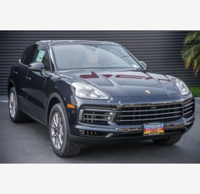 2020 Porsche Cayenne for sale 101245958