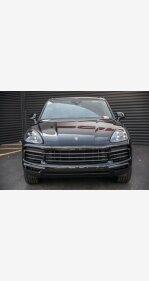 2020 Porsche Cayenne for sale 101245976