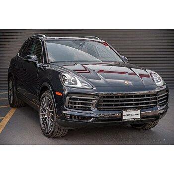 2020 Porsche Cayenne for sale 101260784