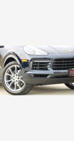 2020 Porsche Cayenne for sale 101268523