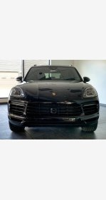 2020 Porsche Cayenne for sale 101270943