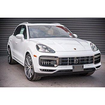 2020 Porsche Cayenne for sale 101272235