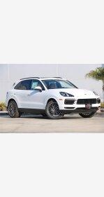 2020 Porsche Cayenne for sale 101279648