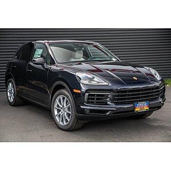 2020 Porsche Cayenne for sale 101282024