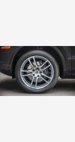 2020 Porsche Cayenne for sale 101283701