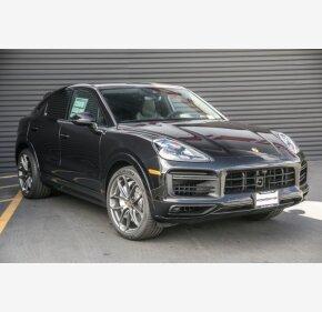 2020 Porsche Cayenne Turbo for sale 101300732