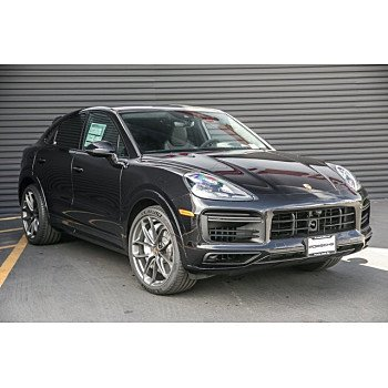 2020 Porsche Cayenne Turbo for sale 101300732