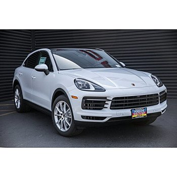 2020 Porsche Cayenne S for sale 101301717