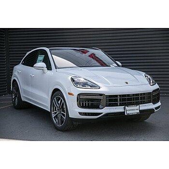 2020 Porsche Cayenne Turbo for sale 101303530