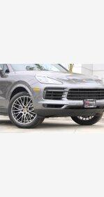2020 Porsche Cayenne for sale 101317868