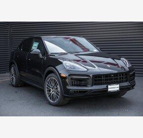 2020 Porsche Cayenne S for sale 101322096