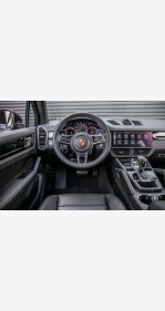 2020 Porsche Cayenne for sale 101335435