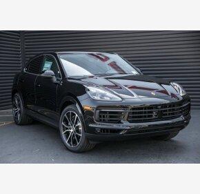 2020 Porsche Cayenne S for sale 101344726