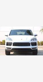 2020 Porsche Cayenne S Hybrid for sale 101382420