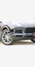 2020 Porsche Cayenne for sale 101386041