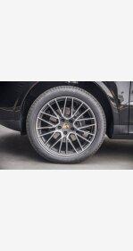 2020 Porsche Cayenne for sale 101386049