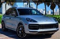 2020 Porsche Cayenne Turbo for sale 101386167