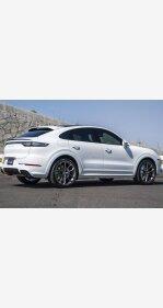 2020 Porsche Cayenne for sale 101398577