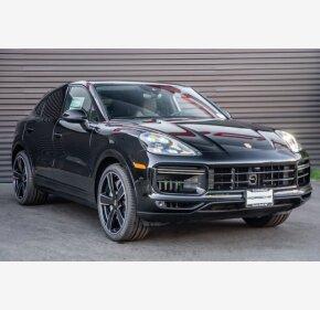 2020 Porsche Cayenne Turbo for sale 101402093