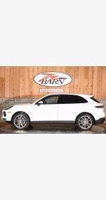 2020 Porsche Cayenne S for sale 101422090