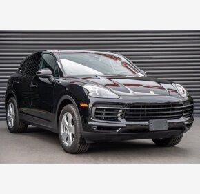 2020 Porsche Cayenne for sale 101434906