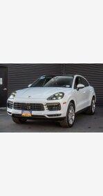 2020 Porsche Cayenne S for sale 101445981