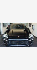 2020 Porsche Cayenne for sale 101446168