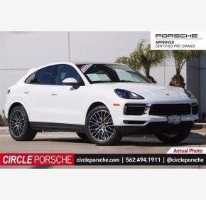 2020 Porsche Cayenne for sale 101455080