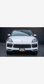 2020 Porsche Cayenne for sale 101456988